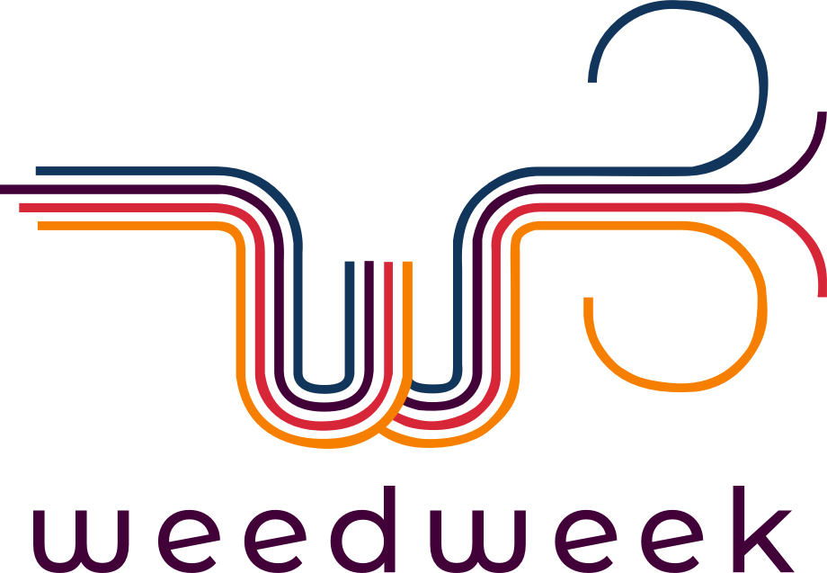 WeedWeek Logo